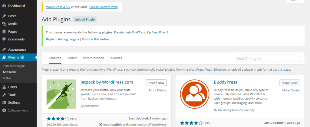add-plugins-wordpress