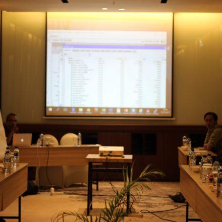 Evaluasi Pengelolaan Jaringan dan Infrastruktur Universitas Negeri Malang